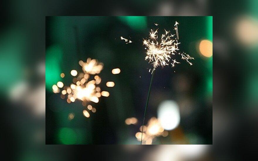 Naujieji metai