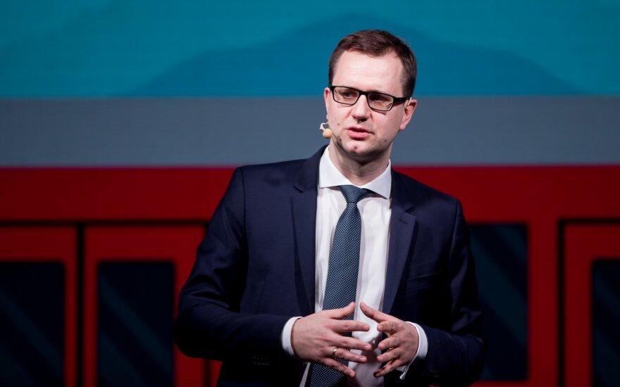 Mantas Bartuška