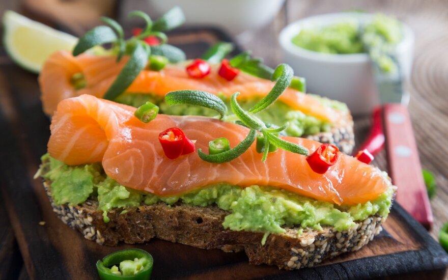 10 maisto produktų, kurie padės kovoti su celiulitu