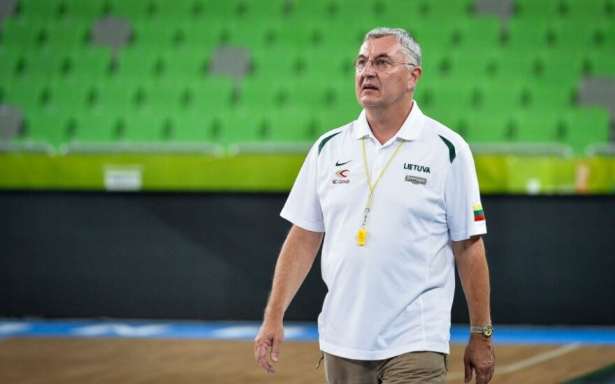 J. Kazlausko treniruojamai komandai nepavyko prasibrauti į Kinijos lygos finalą
