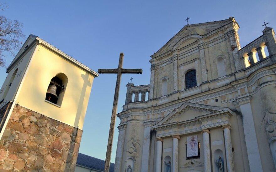Šumsko Šv. Arkangelo Mykolo bažnyčia, panoramio.com