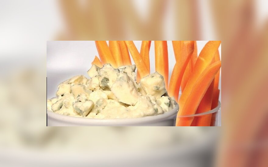 Sūrio kremas