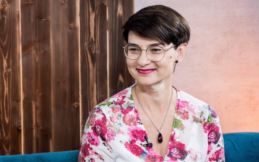 Violeta Kvedarienė