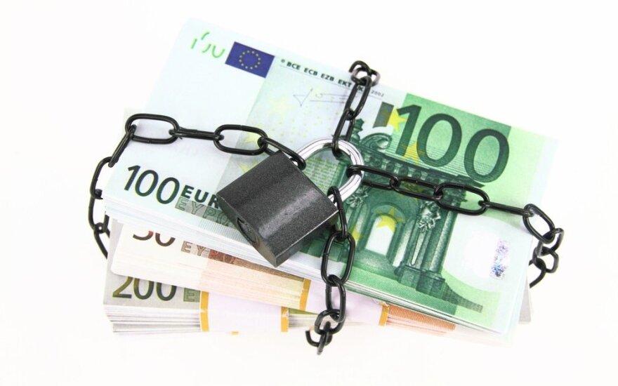 Bankrotų šuolį lėmė ir besikeičiančios taisyklės