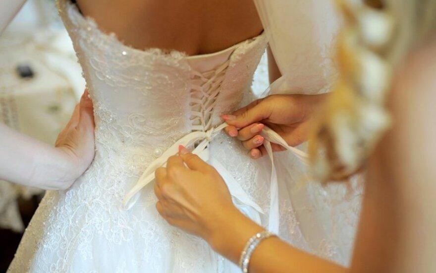 Moterį pribloškė mylimojo atsakymas apie vestuves ir vaikus