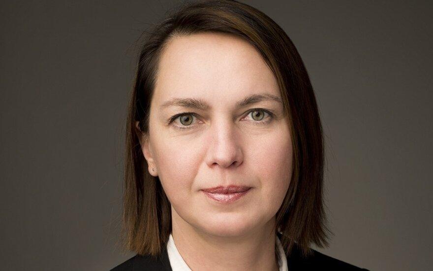 Rūta Klevėnė