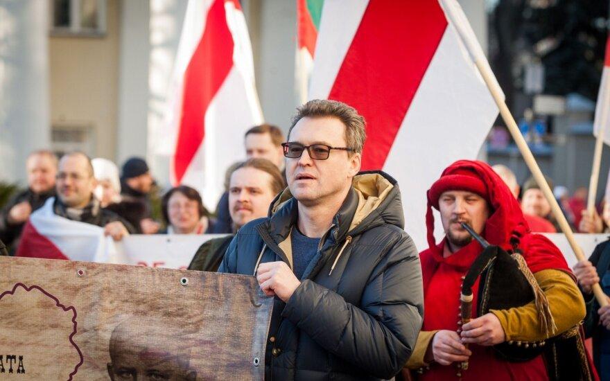 Казну Литвы пополняют и белорусы