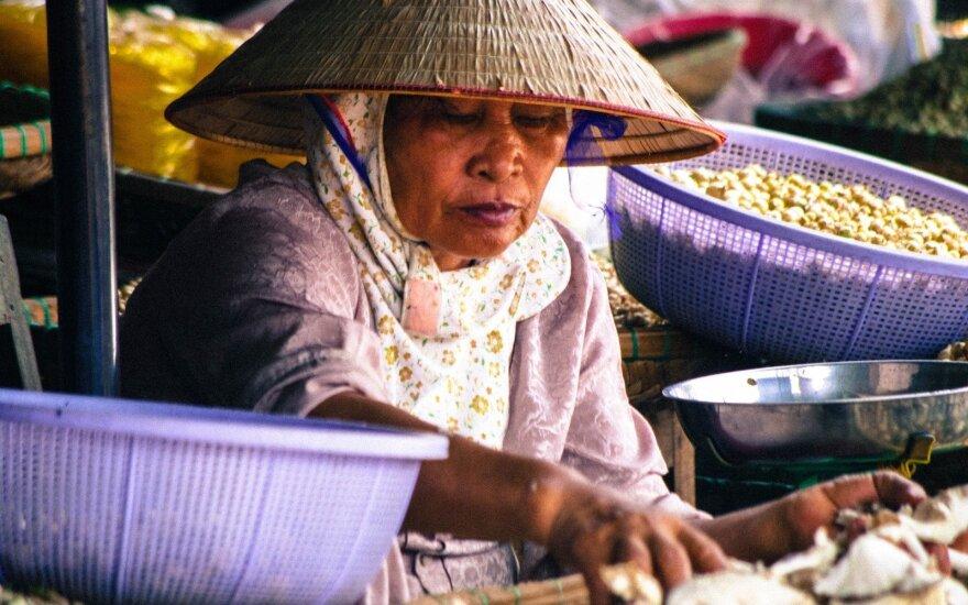 Vietnamo portretas: ką slepia nacionaliniai šalies simboliai ir klaidinanti istorija?