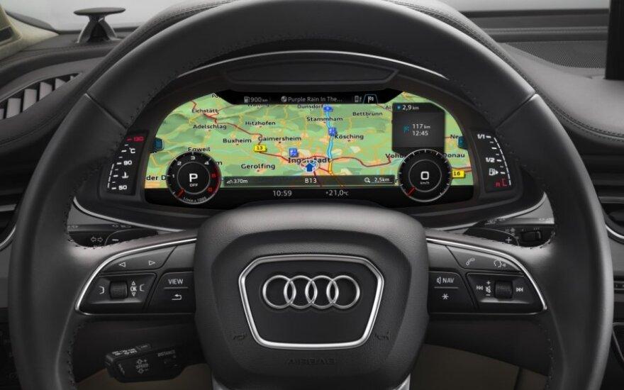 Navigacijos sistema