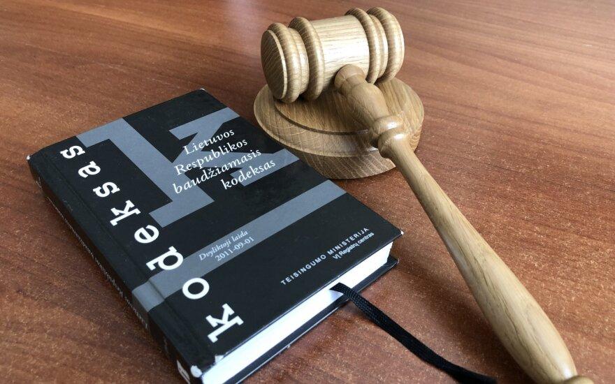 Licencija buvusiam Ūkio banko auditoriui panaikinta teisėtai