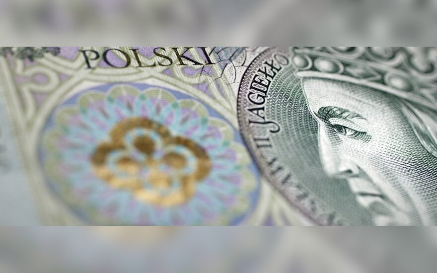 Lenkija kuria nacionalinę kriptovaliutą
