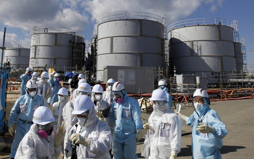 Japonijos teismas leido atnaujinti dar dviejų branduolinių reaktorių darbą