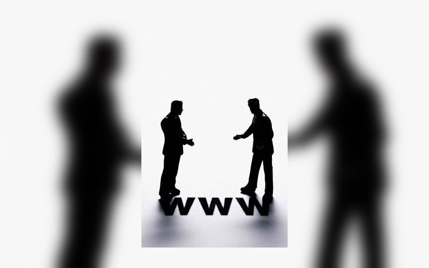 Internetas, technologijos