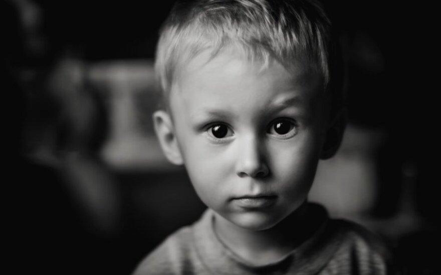 40 proc. nepasiturinčių šeimų vaikų svajoja apie žieminius rūbus ir žaislus