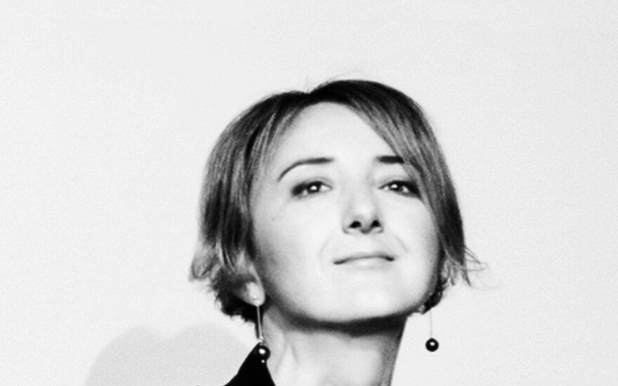 """Dramaturgė Paulina Pukytė apie artėjančią """"Marčios"""" premjerą: spektaklis bus naujas kūrinys"""