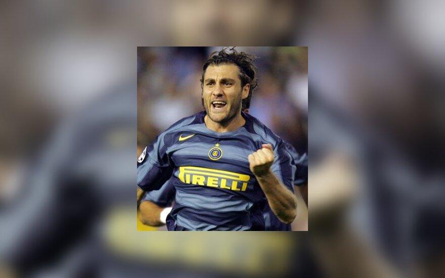 "Christian Vieri (""Inter"")"