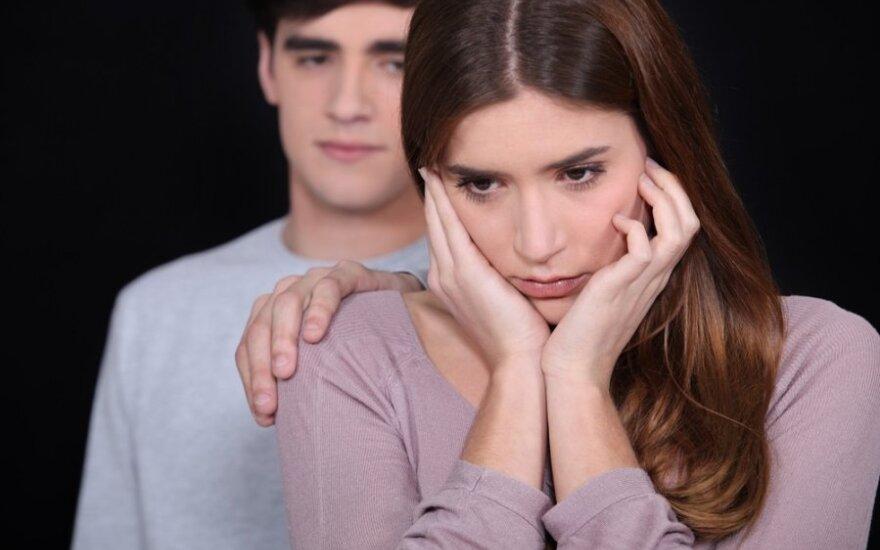 Septyni įsitikinimai, griaunantys santykius