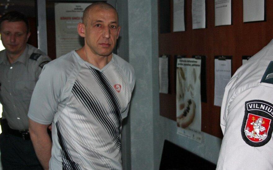 Romualdas Čaikauskas