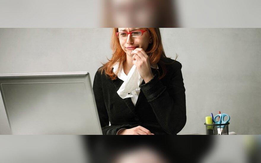 Įvardijo 25 punktus, kuriais nori pabloginti visų dirbančiųjų sąlygas