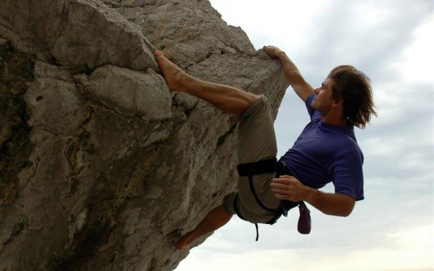Kaip treniruoti savikontrolę, kad reikalui esant <em>nepraskystum</em>?