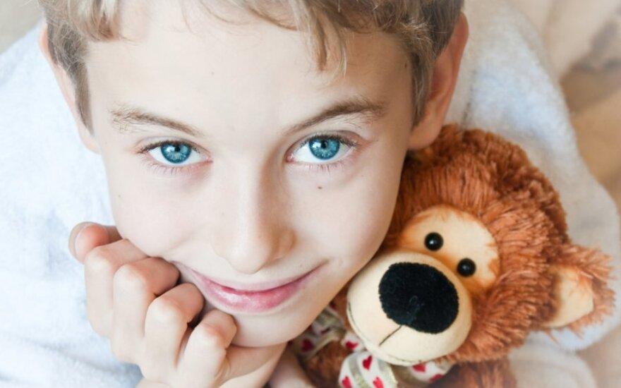 Psichologo patarimai. Kaip apsaugoti vaiką nuo aplinkos?