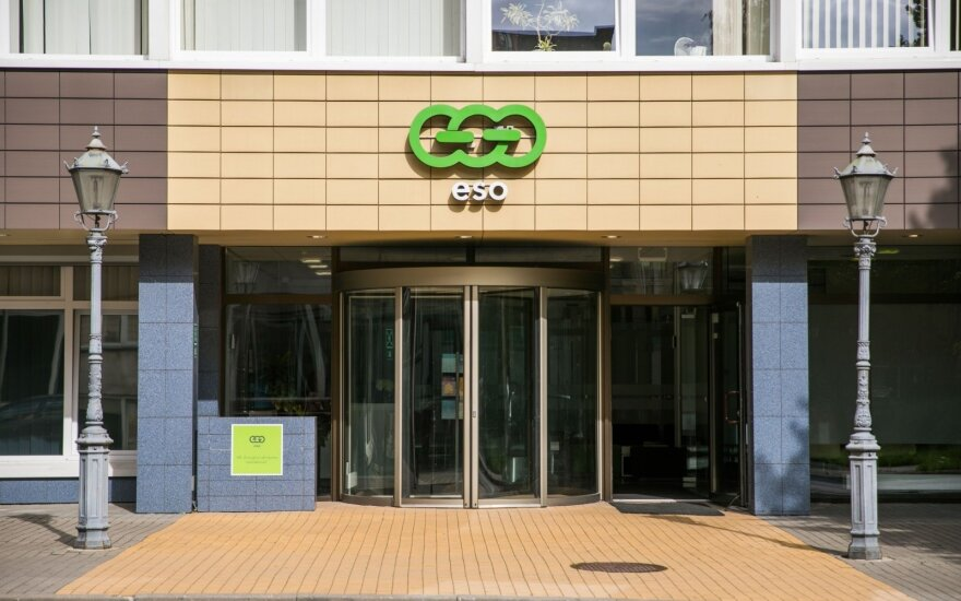 Court suspends delisting of ESO shares from Vilnius bourse