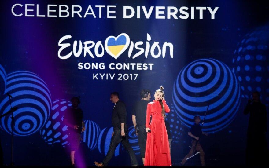 """Kas sutrukdė sėkmingam Lietuvos pasirodymui """"Eurovizijoje""""?"""