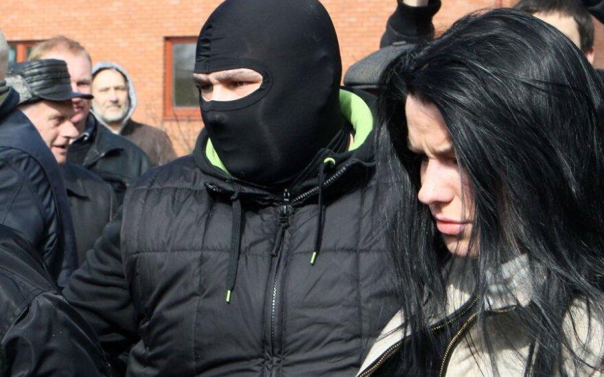 Po grumtynių Garliavoje - pareiškimai policijai ir prokuratūrai