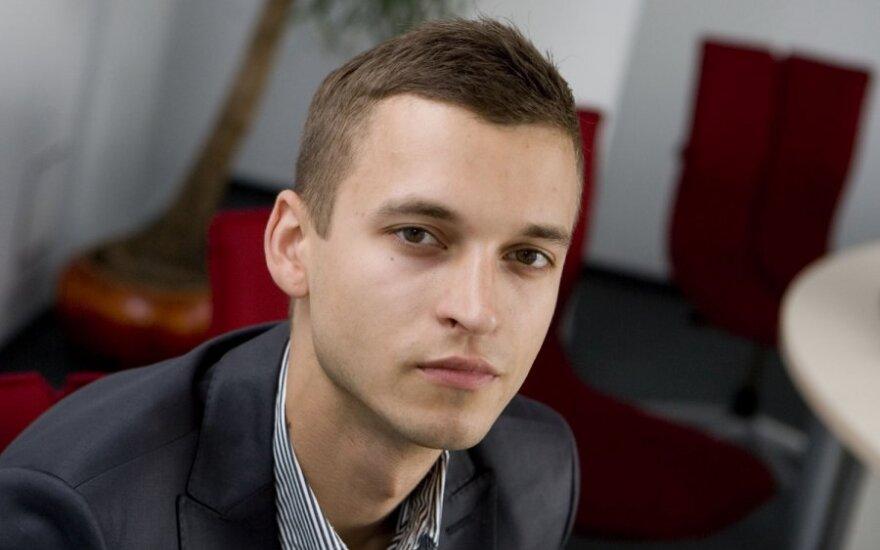 Jaunius Špakauskas