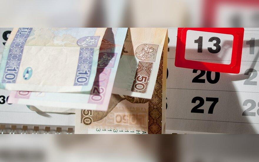 Lietuviai gali bankrutuoti Latvijoje