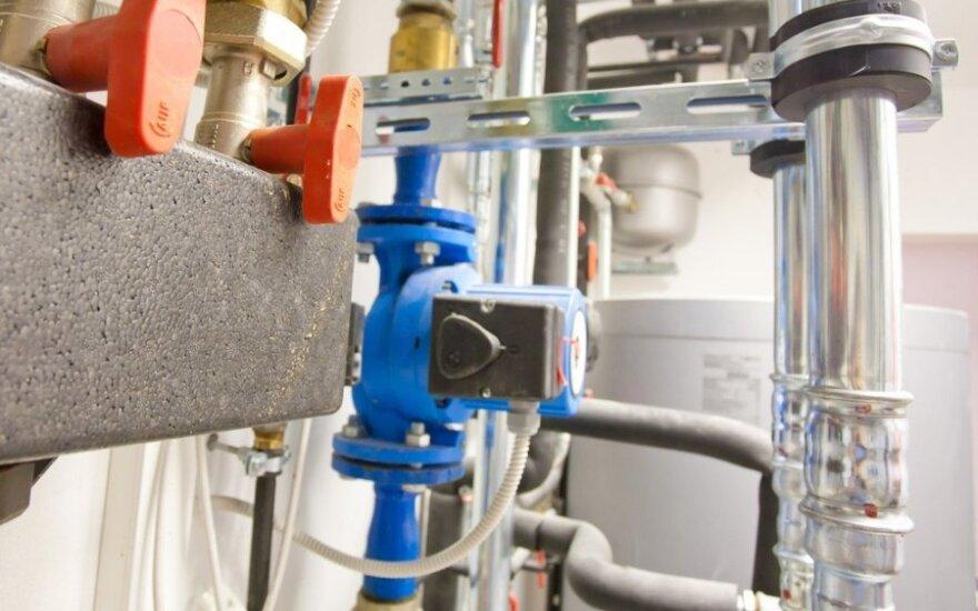 Renovuojant namus dažnai pamirštama pagalvoti apie vėdinimo sistemos įrengimą