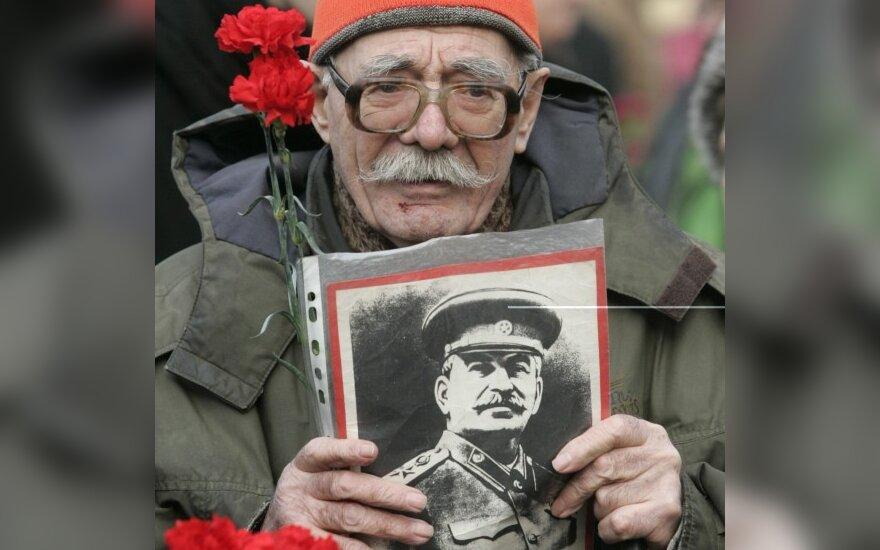 Latviai turės Stalinizmo ir nacizmo aukų atminimo dieną