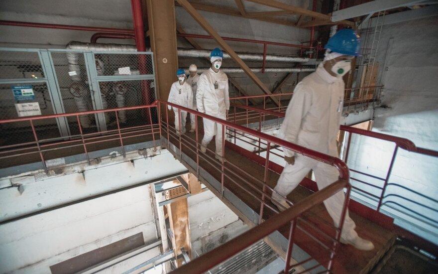 Emmy-award-winning Chernobyl series changed tourism path of Lithuania