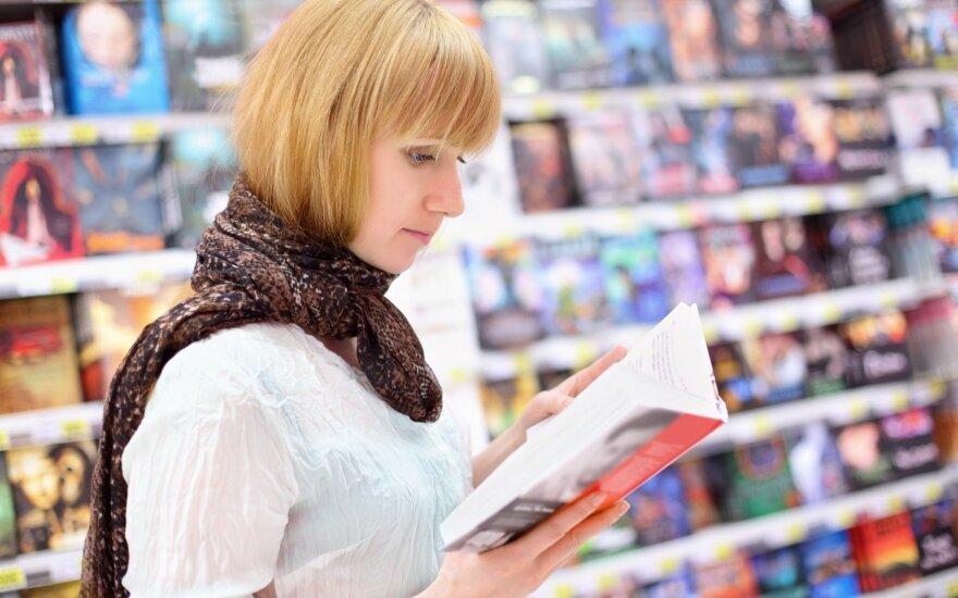 Karštos knygų mugės naujienos: geriausia, ką galite surasti