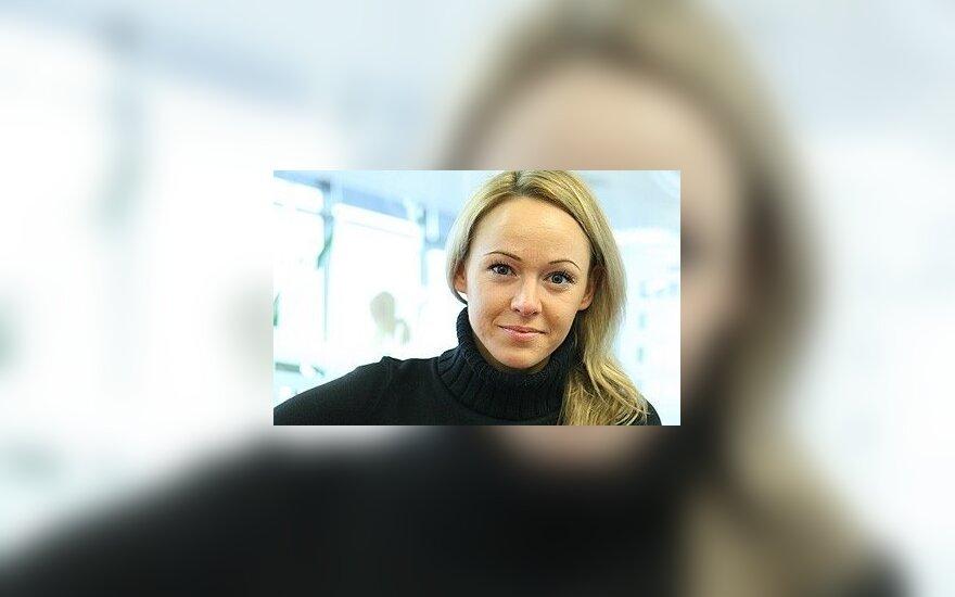 Rima Petrauskytė-Malačiševė