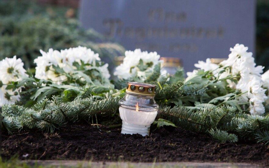 Klaipėdiečiai pateko į šiurpią aklavietę – gali nebelikti vietos laidoti mirusius
