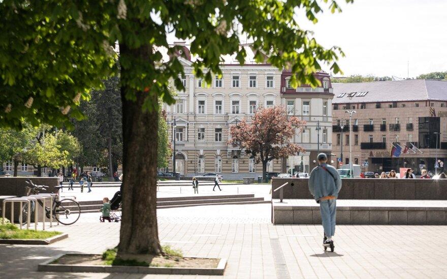 """""""Idex Baltic"""" veikla šilumos vartotojams sutaupė daugiau nei 4,2 mln. eurų"""