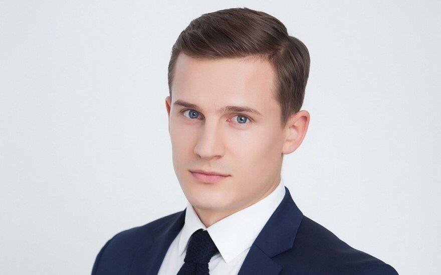 Karolis Merkevičius