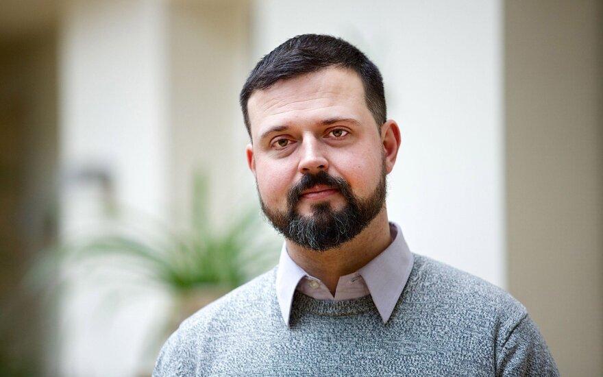 Nerijus Maliukevičius