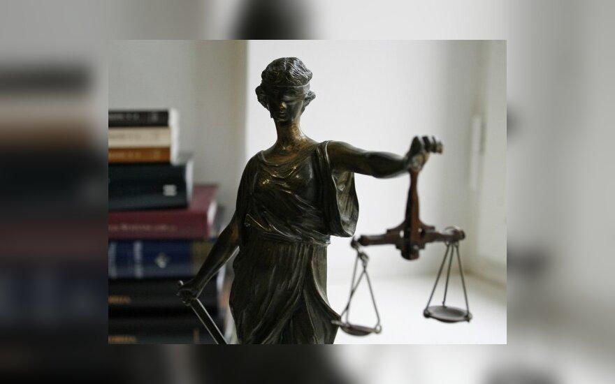 Rusijos bendrovės masiškai duoda bankus į teismus, taip mėgindamos užvilkinti paskolų grąžinimą