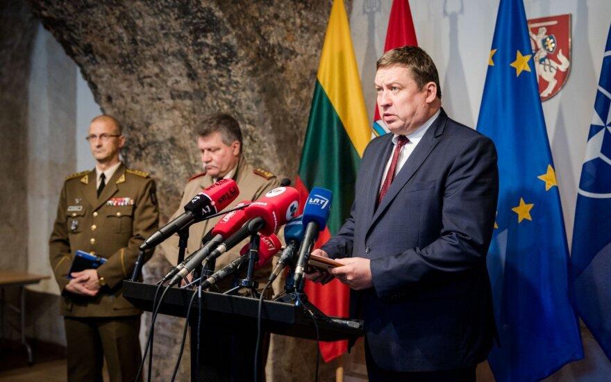 Remigijus Baltrėnas, Vytautas Jonas Žukas, Raimundas Karoblis