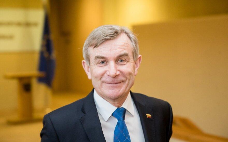 Viktoras Pranckietis