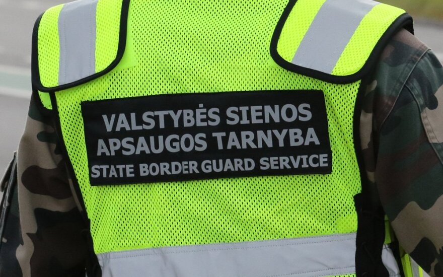 Border guards detain 70 kg of millions-worth cocaine, amphetamine