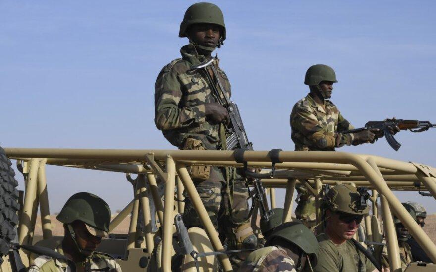 Nigerio kariai