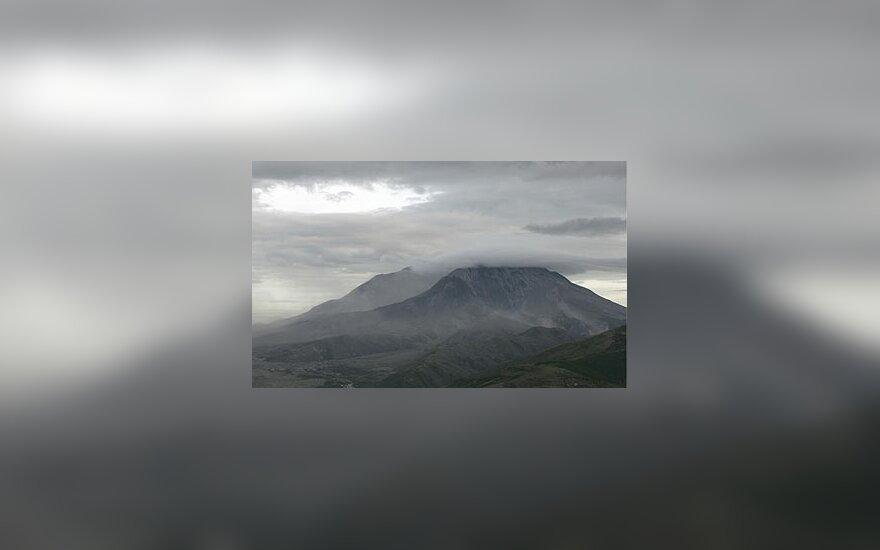 Šventosios Elenos ugnikalnis