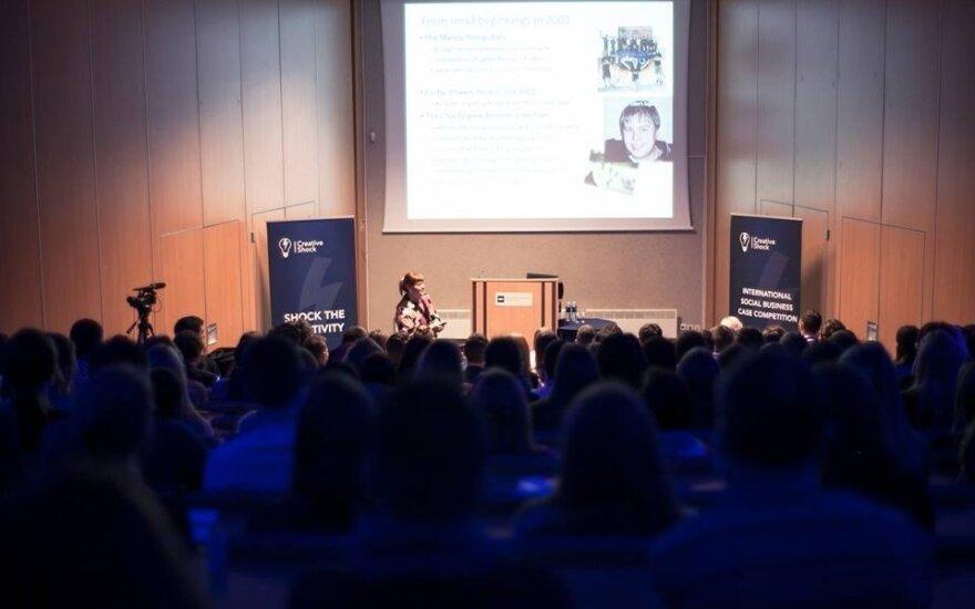 Į Lietuvą atvykstanti pranešėja iš Kembridžo universiteto pristatys garsųjį britų startuolį