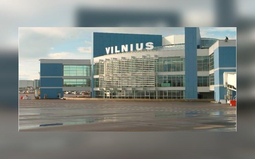Vyriausybė apsisprendė oro uostus paversti akcinėmis bendrovėmis
