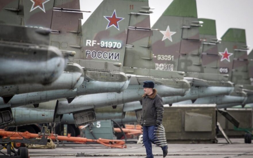 Russia's militarization of Kaliningrad - sign of forthcoming military stand-off?