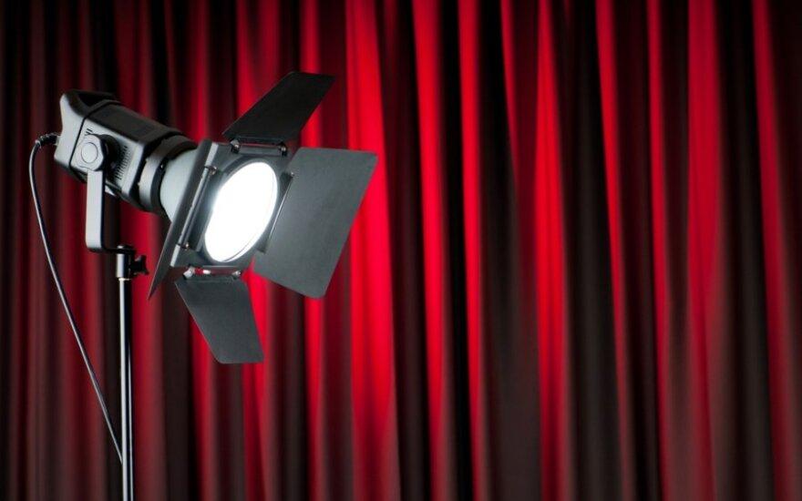Vilniuje steigiamas Kino biuras