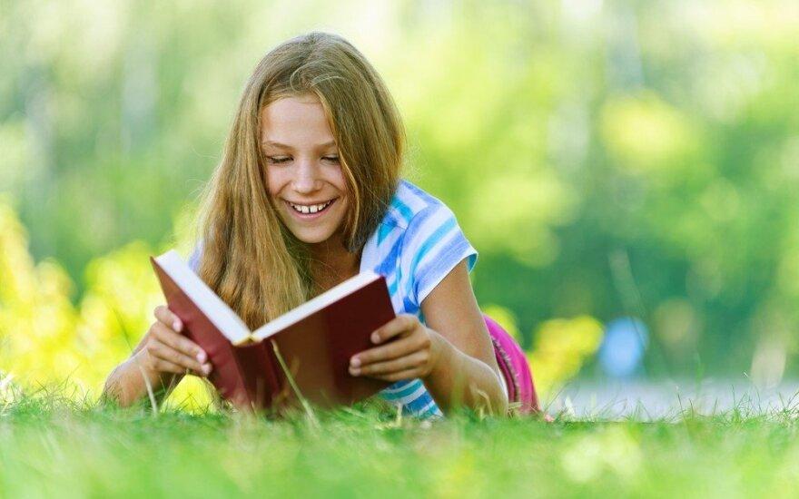 Netikėtas būdas paauglių problemoms spręsti